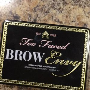 Other - NEW Too Faced Brow Envy